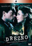 Dresden - Polish DVD cover (xs thumbnail)