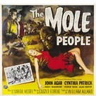 The Mole People - Theatrical poster (xs thumbnail)