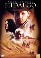 Hidalgo - Danish DVD movie cover (xs thumbnail)