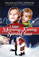 I Saw Mommy Kissing Santa Claus - Movie Cover (xs thumbnail)