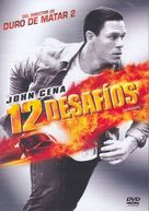 12 Rounds - Mexican DVD cover (xs thumbnail)