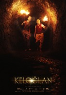 Keloglan - Turkish Movie Poster (xs thumbnail)