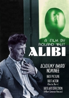 Alibi - Movie Cover (xs thumbnail)