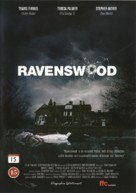 Restraint - Danish Movie Cover (xs thumbnail)