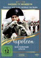 """Napolèon"" - German Movie Cover (xs thumbnail)"