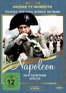 """""""Napolèon"""" - German Movie Cover (xs thumbnail)"""