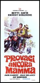 Bunny O'Hare - Italian Movie Poster (xs thumbnail)