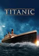 Titanic - Movie Cover (xs thumbnail)
