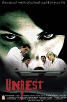 Unrest - Movie Poster (xs thumbnail)
