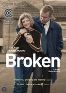 Broken - Belgian DVD cover (xs thumbnail)
