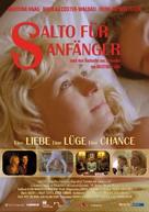 Underbar och älskad av alla (och på jobbet går det också bra) - German Movie Poster (xs thumbnail)