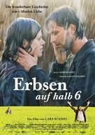 Erbsen auf halb 6 - Swiss poster (xs thumbnail)