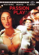 Passion Play - French Movie Cover (xs thumbnail)