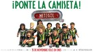 Metegol - Mexican Movie Poster (xs thumbnail)