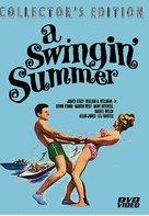 A Swingin' Summer - Movie Cover (xs thumbnail)