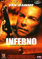 Inferno - French Movie Cover (xs thumbnail)