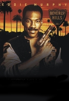 Beverly Hills Cop 2 - DVD cover (xs thumbnail)