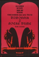 Notre-Dame de Paris - Polish Movie Poster (xs thumbnail)