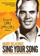 Sing Your Song - DVD cover (xs thumbnail)