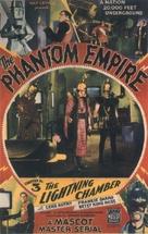 The Phantom Empire - Movie Poster (xs thumbnail)