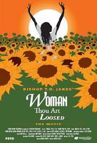 Woman Thou Art Loosed - poster (xs thumbnail)