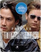 My Own Private Idaho - Blu-Ray movie cover (xs thumbnail)