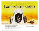 Lawrence of Arabia - Theatrical poster (xs thumbnail)