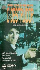 Shatter - Brazilian VHS cover (xs thumbnail)
