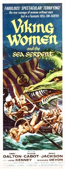 The Saga of the Viking Women and Their Voyage to the Waters of the Great Sea Serpent - Movie Poster (xs thumbnail)