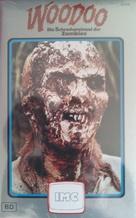 Zombi 2 - Austrian Blu-Ray movie cover (xs thumbnail)