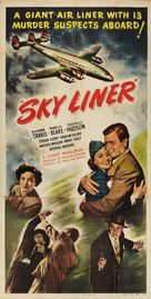 Sky Liner - Movie Poster (xs thumbnail)