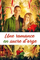 Merry & Bright - French Movie Poster (xs thumbnail)