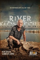 """River Monsters"" - Movie Poster (xs thumbnail)"