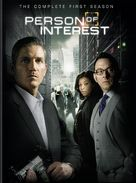 """""""Person of Interest"""" - DVD movie cover (xs thumbnail)"""