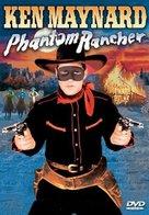 Phantom Rancher - DVD cover (xs thumbnail)