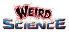 Weird Science - Logo (xs thumbnail)