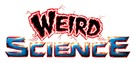 Weird Science - Logo (xs thumbnail)