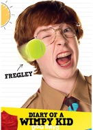 Diary of a Wimpy Kid: Dog Days - Movie Poster (xs thumbnail)