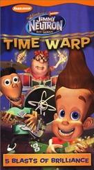 """The Adventures of Jimmy Neutron: Boy Genius"" - Movie Cover (xs thumbnail)"