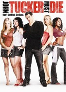 John Tucker Must Die - DVD movie cover (xs thumbnail)