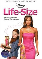 Life-Size - DVD movie cover (xs thumbnail)