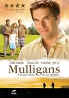 Mulligans - DVD cover (xs thumbnail)