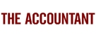 The Accountant - Logo (xs thumbnail)