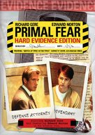 Primal Fear - Movie Cover (xs thumbnail)