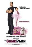 The Game Plan - Movie Poster (xs thumbnail)