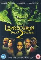 Leprechaun 6 - British Movie Cover (xs thumbnail)