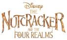 The Nutcracker and the Four Realms - Logo (xs thumbnail)