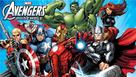 """Avengers Assemble"" - Movie Poster (xs thumbnail)"