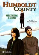 Humboldt County - DVD cover (xs thumbnail)