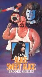 Communion - VHS cover (xs thumbnail)